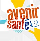 Le logo d'Avenir Santé
